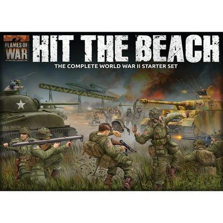Hit the Beach Starter Set New