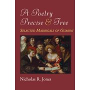 A Poetry Precise and Free - eBook