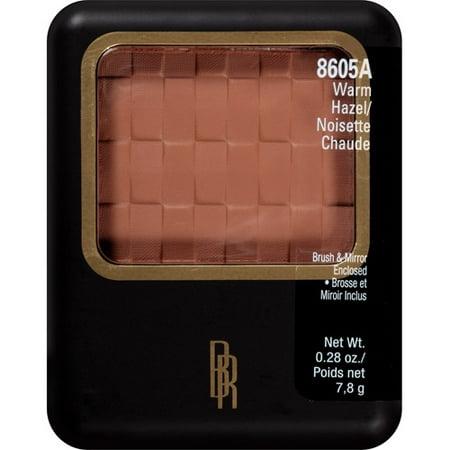 Black Radiance Pressed Powder, 8605 Warm Hazel, 0.28 oz