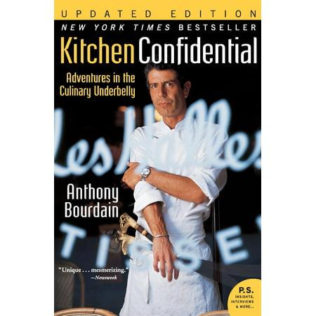 Kitchen Confidential Updated Edition