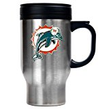Great American Products NFL 16 oz. Thermal Mug with Emblem