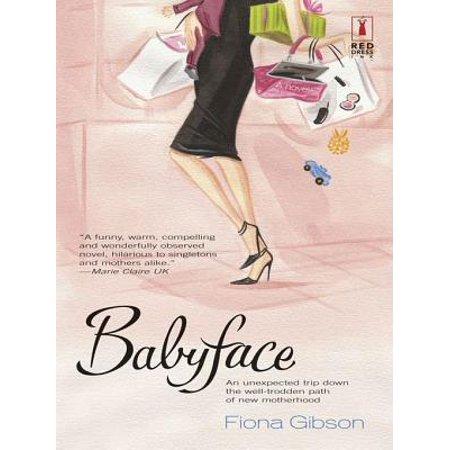 Babyface - eBook