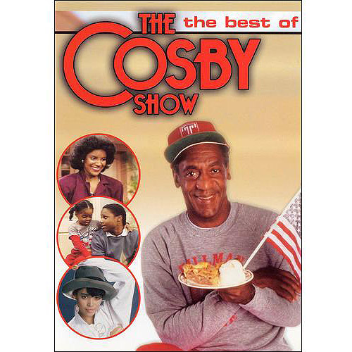 Best of the Cosby Show [DVD]