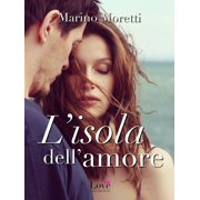 L'isola dell'amore - eBook