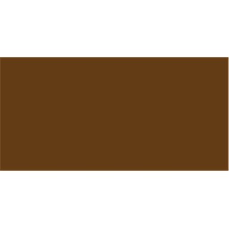 102626 Suede Cowhide Elbow Patches 4.75 in. x 6-.63 in. 2-Pkg-Dark Brown