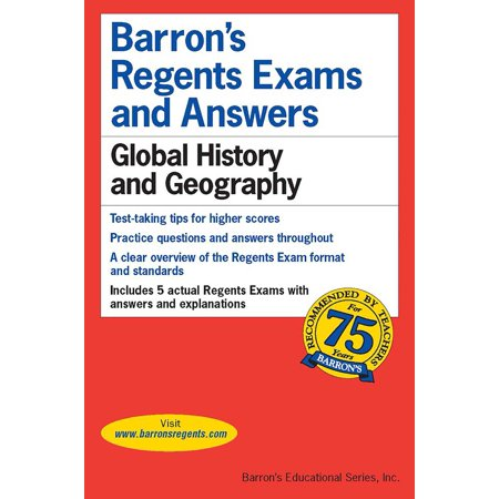 Regents Exams and Answers: Global History and (Regents Exam In Ela Common Core Jan 16)