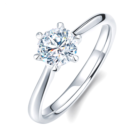 F.S. Angel Promise Ring - image 6 of 6