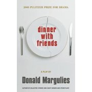 Dinner with Friends (TCG Edition) - eBook