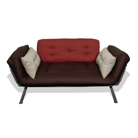 Mali Flex Multi Positional Futon