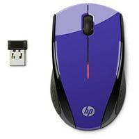 HP X3000   Wireless Mouse   Purple   K5D29AA#ABA