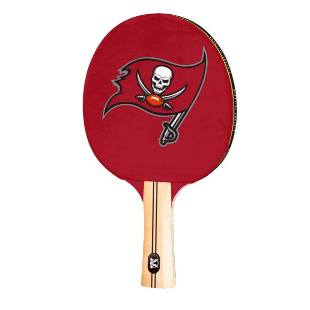 tampa bay buccaneers logo table tennis paddle walmart com walmart com walmart