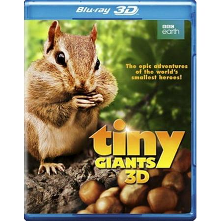 Tiny Giants (Blu-ray)