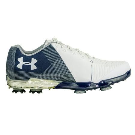 Under Armour Men s UA Spieth II Golf Shoes - Walmart.com 02a65fec7ea5c