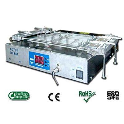 Aoyue INT883 Quart Infrared Preheating Station