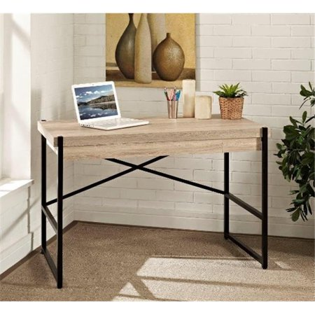 Turnkey Products Emery Writing Desk  44  48 In