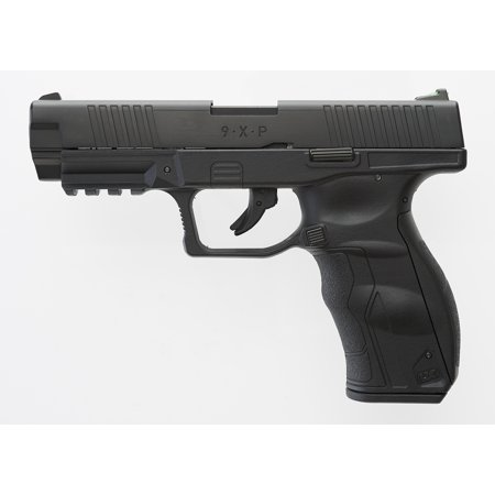 Umarex Tac Force 9XP 2252107 Air Pistol, (Umarex Elite Force 1911 Tac Gen3 Airsoft Pistol)