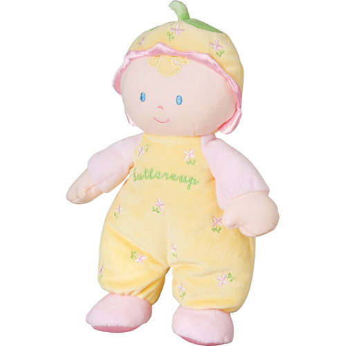 Kids Preferred - Healthy Baby Buttercup Doll
