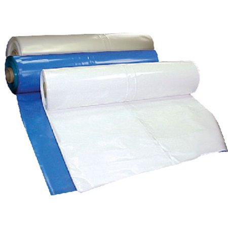 - Shrink Wrap SFHM0726229W  SFHM0726229W; 26 ftX229X007 White  200 Lb