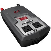 Schumacher XI75DU Power Inverter