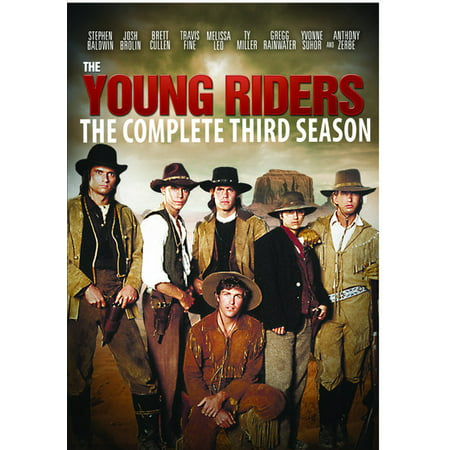 Younger Dvd