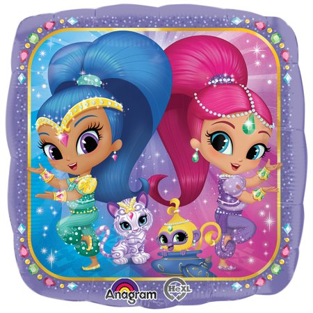 Shimmer And Shine 17