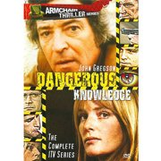 Dangerous Knowledge Armchair Thriller Series by VIDEO COMMUNICATIONS INC
