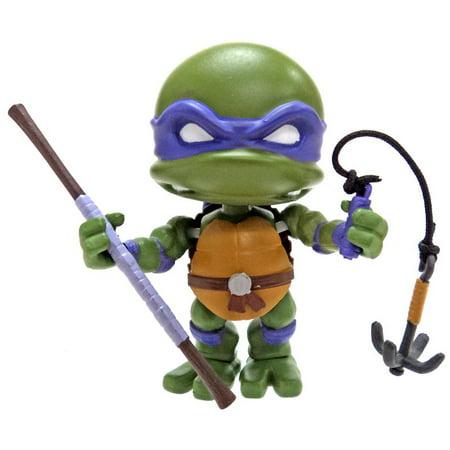 Teenage Mutant Ninja Turtles Wave 2 Donatello Vinyl Mini Figure [No Packaging]