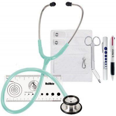 Prestige Medical Clinical Lite Nurse Kit