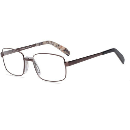 Duck Commander Mens Prescription Glasses, D102 Brown