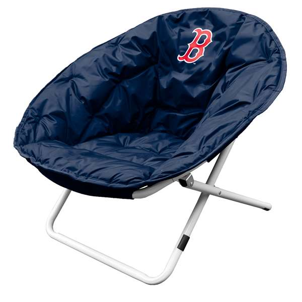 Boston Red Sox Sphere Chair Round Dorm Lounge Tailgate
