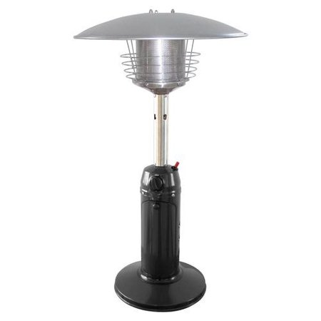 Garden Radiance 11,000 BTU Propane Tabletop Patio Heater ()