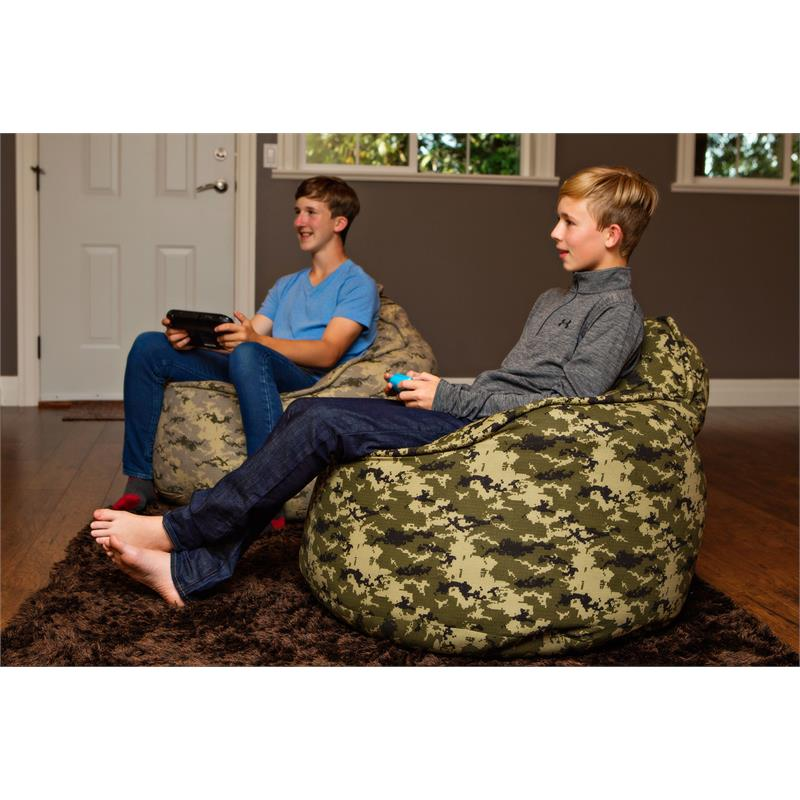 The Pod - Bean Bag Chair - image 1 of 2