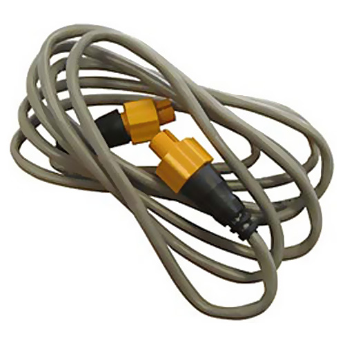 Lowrance 000-0127-51 6 Feet Ethernet Cable For 5 Pin Yellow Connector