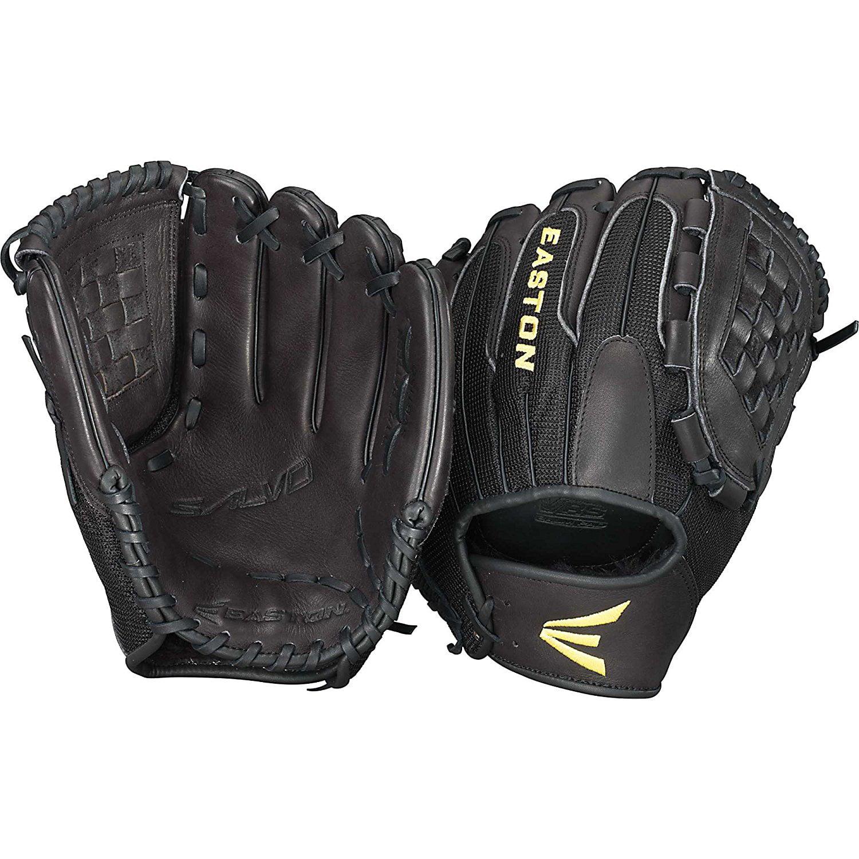 Easton SVB1150 Salvo Series Baseball Glove 11.5-Inch Right Hand Throw by