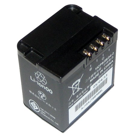 GARMIN RECHARGEABLE BATTERY PACK FOR VIRB X OR XE