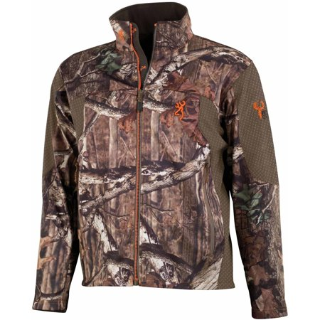 184874 Browning Hell's Canyon Ultra-Lite Jacket, Realtree Max 1 -