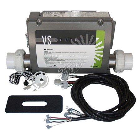 Cal Spa Balboa VS501 Series 120/240v Convertible Electronic Control System, BAL54220-Z -