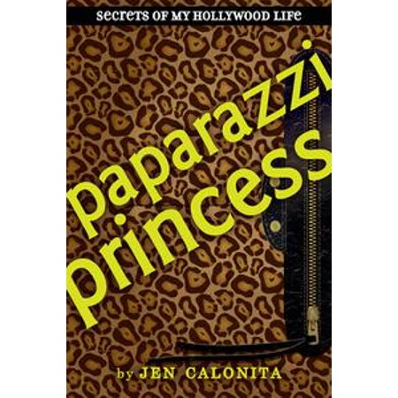 Paparazzi Princess - eBook