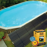 Best Solar Pool Heaters - Smartpool WWS421P Sunheater Solar Pool Heater for Above Review