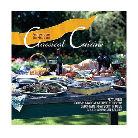 American Barbecue: Classical Cusine