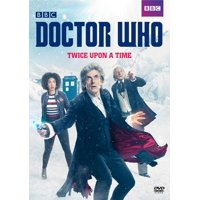 Doctor Who: Twice Upon a Time (DVD)