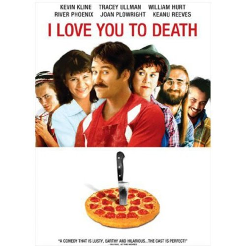 I Love You To Death (Widescreen)
