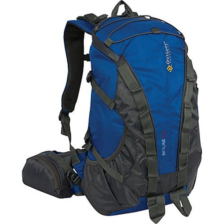 Outdoor Products Skyline Internal Frame Pack