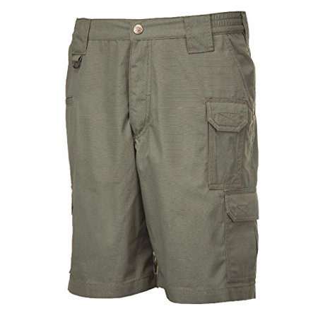 Image of 5.11 Tactical #73287 Men's TacLite Shorts (TDU Green, 40)