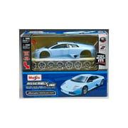 Maisto 1:24 AL Lamborghini Murciélago LP 640
