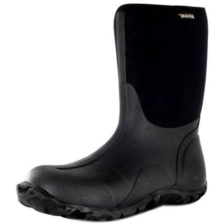 Bogs Boots Mens 10