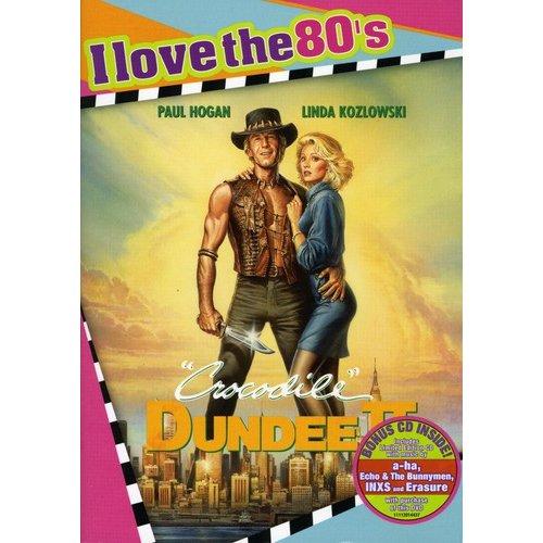 Crocodile Dundee II (I Love The 80's Edition) (Widescreen)