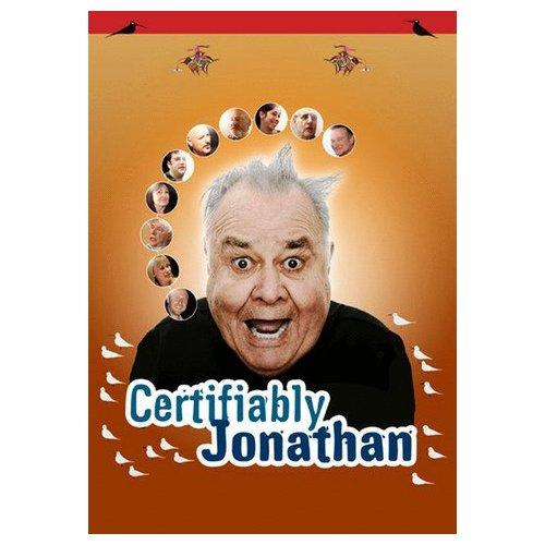 Certifiably Jonathan (2011)