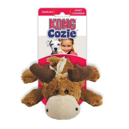 Kong Medium Cozie   Marvin Moose