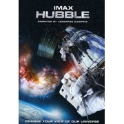 IMAX: Hubble by WARNER HOME ENTERTAINMENT